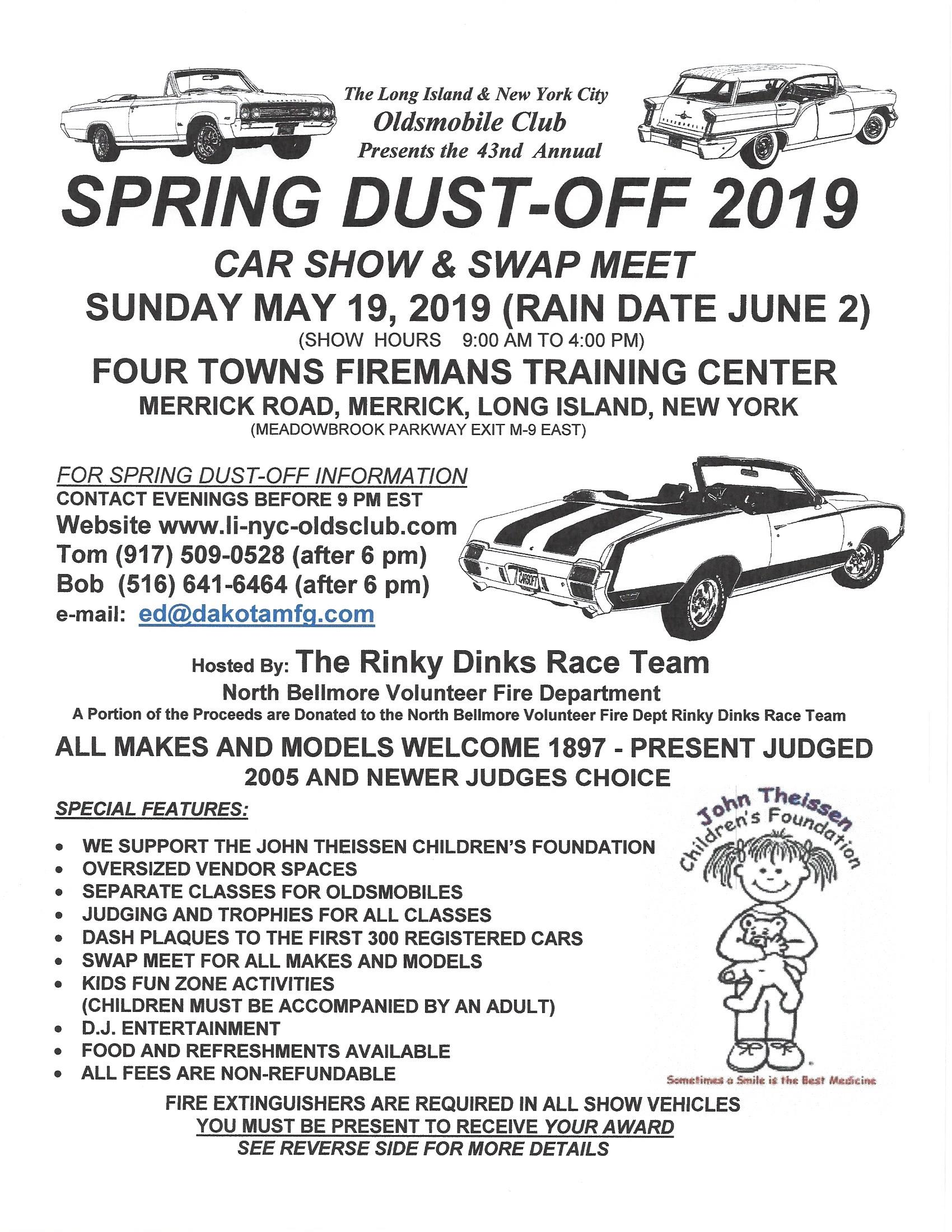 LI NYC Dust off 2019 Flier Rev C 02 20 19 Page 1