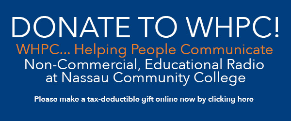 Donate to WHPC 90.3 FM - Nassau Community College