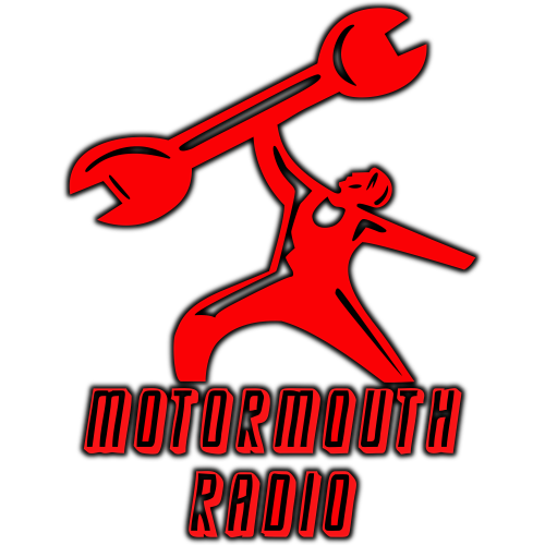 MotorMouthRadio - The Automotive Talk Show That Can't Be Stopped